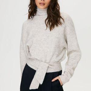 Wilfred Lorin sweater